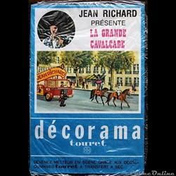 Jean Richard - Grande Cavalcade (La)