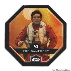 43 - Poe Dameron
