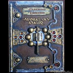 D&D3.5 - Manuel des joueurs