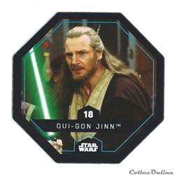 18 - Qui-Gon Jinn