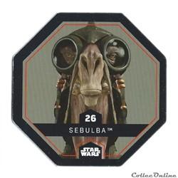 26 - Sebulba