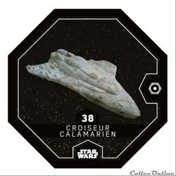 38 - Croiseur Calamarien