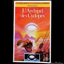 09 - L'archipel des cyclopes