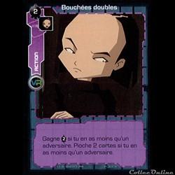10B - Bouchées doubles