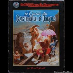 AD&D2.5 - Guide du constructeur de donjo...