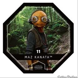 11 - Maz Kanata