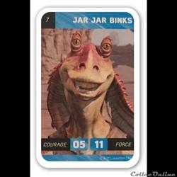 07 - Jar Jar Binks