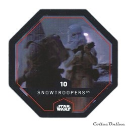 10 - Snowtroppers
