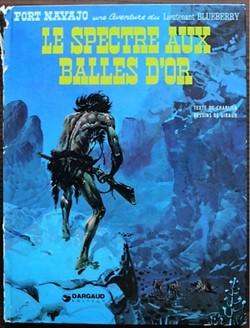 12 - Rééd. 1977 - Le spectre aux balles ...