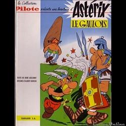 Album - 01 - Astérix le gaulois