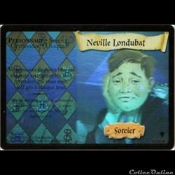 15 - Neville Londubat