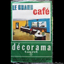 Commerce et Industrie - Grand café (Le)
