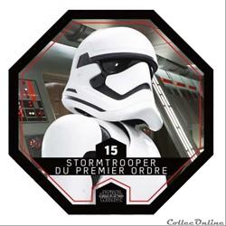 15 - Stormtrooper du premier ordre