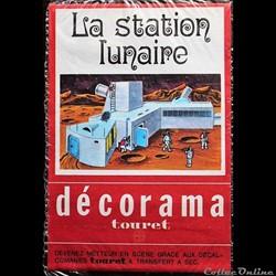 Site - Station lunaire (La)