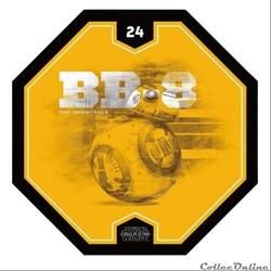 24 - Blason BB-8
