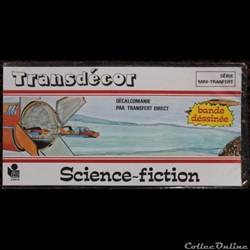 Transdécor Mini-Transfert Lito - Science...