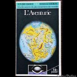 Aventurie (L')