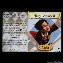 11 - Harry l'attrapeur