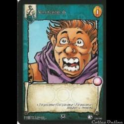 Lanfeust de Troy - 136 - Villageois 6
