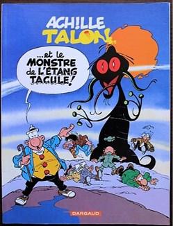 40 - Rééd. 2009 - Achille Talon et le mo...