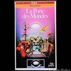 11 - La porte des mondes