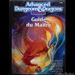 AD&D2.5 - Guide du maître
