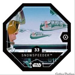 33 - Snowspeeder