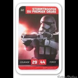 60 - Stormtrooper du premier ordre