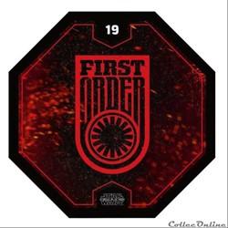 19 - Blason First Order