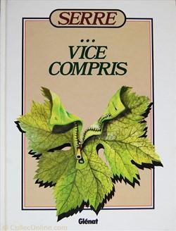 Album - 04 - Serre... Vice compris