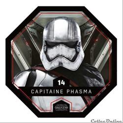 14 - Capitaine Phasma