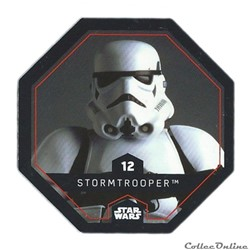 12 - Stormtropper