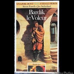 4 - Bardik le voleur