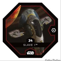 34 - Slave I