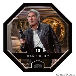 10 - Han Solo