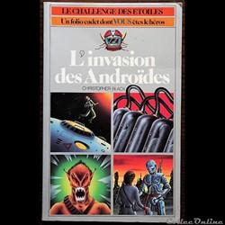 2 - L'invasion des androïdes