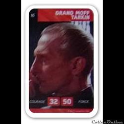 16 - Grand Moff Tarkin