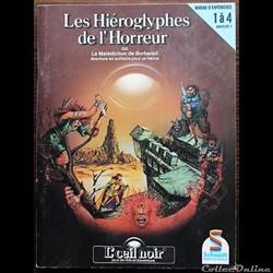 14 - Les hiéroglyphes de l'horreur