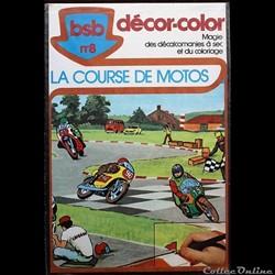 008 - La course de motos