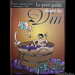 Petit guide illustré du vin (Le)