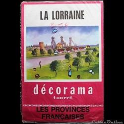 Provinces françaises (Les) - Lorraine (L...