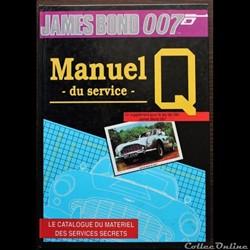Manuel Q du service