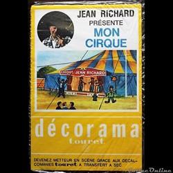 Jean Richard - Mon cirque