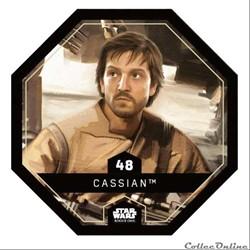 48 - Cassian