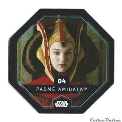 04 - Padmé Amidala
