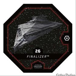 26 - Finalizer