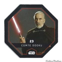 23 - Comte Dooku