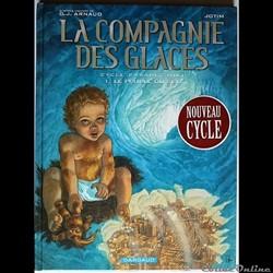 Bandes Dessinées - Compagnie des glaces (La)