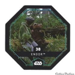 38 - Endor
