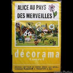 Conte - Alice au pays des merveilles